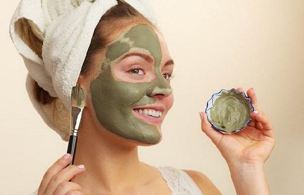 توصیه هایی در جهت درمان خانگی منافذ باز پوست صورت